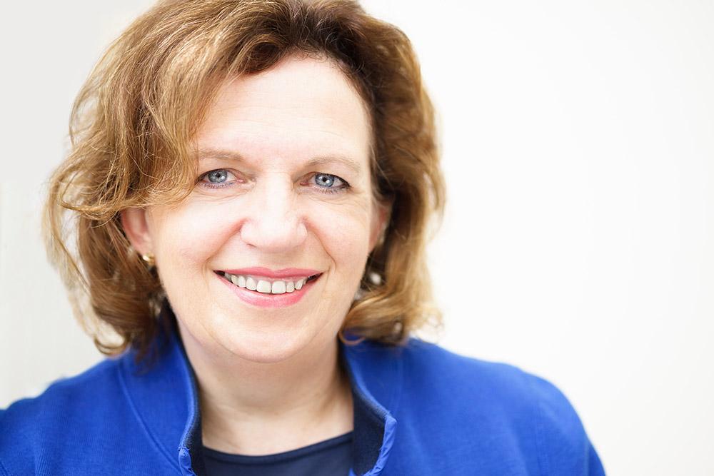 Susanne Sudholz Innenarchitektin